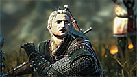 Geralt to the Rescue… Again!