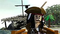 LEGO: Pirates of the Caribbean