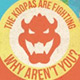 Bowser Wants You! Super Mario Propaganda Posters Look Awesome