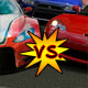 It's a Fight: Gran Turismo 5 vs. Shift 2 Unleashed