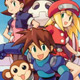 Mega Man Legends 3 Prototype Delayed