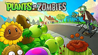 Can't the Plants and Zombies Just Get Along?