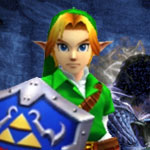 Lautering Bytes Podcast - Ep. 11: Zelda: Ocarina of Time and other 3DS Classics