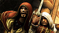 Generations collide in Ezio's crescendo