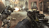 MW3 Multiplayer: Big Bang or Dud?