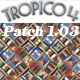 Tropico 4 patch 1.03 released for PC with details and notes