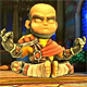Dungeon Defenders Monk Trailer will give you a zen-filled beat-down!