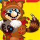 PETA claims Mario supports animal cruelty by wearing the Tanooki suit