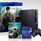 Sony announces 'Harry Potter 3D Experience Movie Pack' PS3 bundle