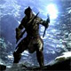 The Elder Scrolls V: Skyrim becomes the first Western-made game to earn a perfect score from Famitsu