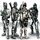 Battlefield 3 Multiplayer Kit Unlocks for Assault, Engineer, Support, Recon and Co-op kits