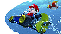 Mario, Still the Kart King