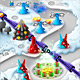 Jelly Defense selected for Best of Mac App Store 2011; iOS version gets a Christmas update