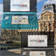 Nintendo partners with the Louvre Museum, providing 5,000 3DS handhelds for self-guided tours