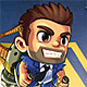 Jetpack Joyride is free on iOS devices for today only
