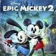 Disney Epic Mickey 2 is coming to multiple platforms and will feature co-op play