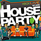 Xbox LIVE Arcade House Party 2012 lineup revealed through trailer