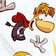 It's official! Rayman Origins is coming to PC