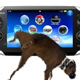Naughty Dog is currently not considering development for PlayStation Vita