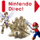 Nintendo Direct: The Last Story, Mario Tennis Open, and more detailed