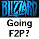 Blizzard rumored to be making a free-to-play MMO