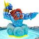 Three new Skylanders blast their way to retail as part of the Dragon's Peak Adventure Pack