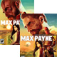 Rockstar Games reveals the final box art / packshot for Max Payne 3