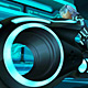 New screenshots for Kingdom Hearts 3D: Dream Drop Distance shows TRON's 'The Grind'