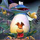 Rayman 3 HD hits PS3 and Xbox 360 today; launch trailer and new screenshots