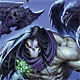 Darksiders II will be a Wii U launch title; the Death Strikes trailer is a must-see
