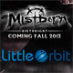 Mistborn is getting the video game treatment; Birthright coming to Xbox 360, PS3, PC, and Mac in 2013
