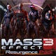 Free Mass Effect 3 Resurgence Pack DLC; new maps, characters, weapons, and consumables