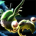 Shoot the Zombirds brings us zombies on the wing for iOS and Android devices