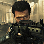 First Call of Duty: Black Ops II screenshots show off new tech and utter destruction