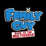 Activision publishing Family Guy: Back to the Multiverse
