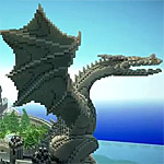 Cool Video: The Game of Thrones Universe in Minecraft - The Making of Dragonstone