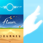 Journey developer thatgamecompany looking for publisher for next project, which it hopes to reveal this year