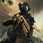 Are Treyarch and Activision bypassing Infinity Ward with Black Ops II's futuristic setting?
