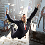 Activision and Marvel reveal Stan Lee and Rhino pre-order bonuses for The Amazing Spider-Man