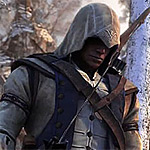 Assassin's Creed III's Outsider trailer depicts a torn protagonist: Connor / Ratonhnhaké:ton
