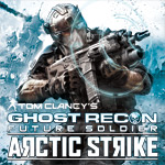 Ubisoft announces first premium DLC for Ghost Recon: Future Soldier: the Arctic Strike Map Pack