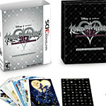 Square Enix announces Kingdom Hearts 3D 'Mark of Mastery' special edition bundle; new English trailer