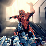 Microsoft and 343 announce Halo 4 Infinity Multiplayer with tons of screenshots; Limited and Special edition bundles