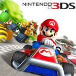 Mario Kart 7 online multiplayer update now available for Nintendo 3DS