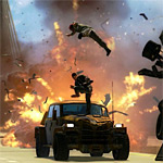 Square Enix registers domain for Just Cause 4, implying the existence of JC3