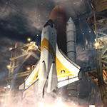 Moonraker revealed as first of six mission settings for 007 Legends