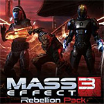 New multiplayer content coming to Mass Effect 3 with the Rebellion Pack DLC
