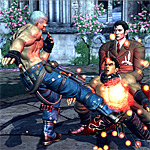 Tekken Tag Tounament 2 release date revealed and pre-order bonus fighters detailed