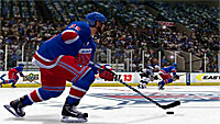EA Hoping to Score with NHL 13