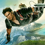 Just Cause team, Avalanche Studios, is working on multiple current and next-gen projects for Square Enix